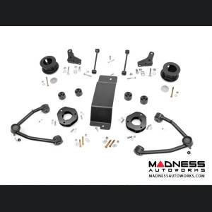 "Chevy Suburban 1500 4WD Suspension Lift Kit - 3.5"" Lift - Aluminum"